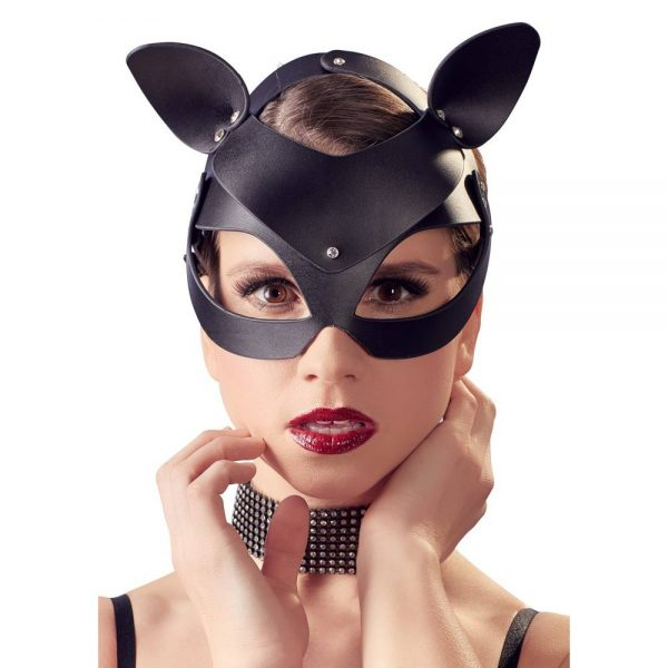 Mačacia sexy maska
