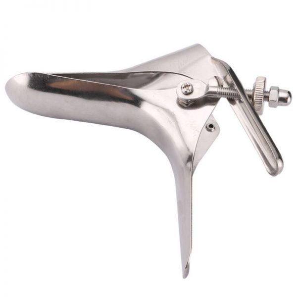 Profi kovové gynekologické zrkadlo